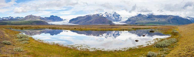 IJsland huwelijksreis