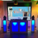 DJ Dadawan bruiloft