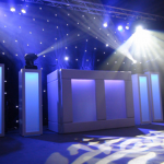 DJ platinum show