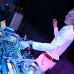 Allround DJ voor huwelijk