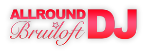 Allround Bruiloft DJ