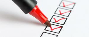 Een Handige Bruiloft Checklist