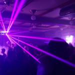 wat is een lasershow